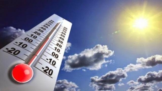 انخفاض طفيف على درجات الحرارة   Zamn Press   زمن برس