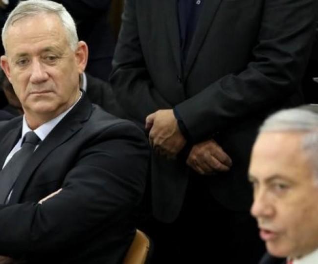 """خلافات تلغي جلسة الحكومة """"الاسرائيلية"""" صباح اليوم"""