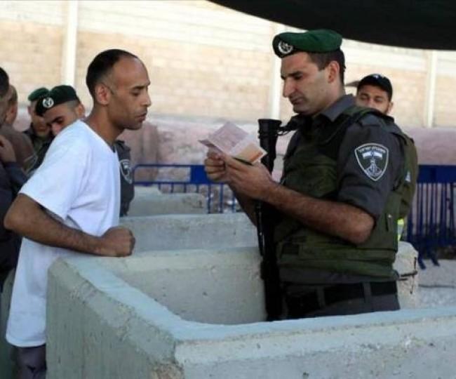 الاحتلال تقرر السماح بدخول عمال الضفة رغم تفشي كورونا