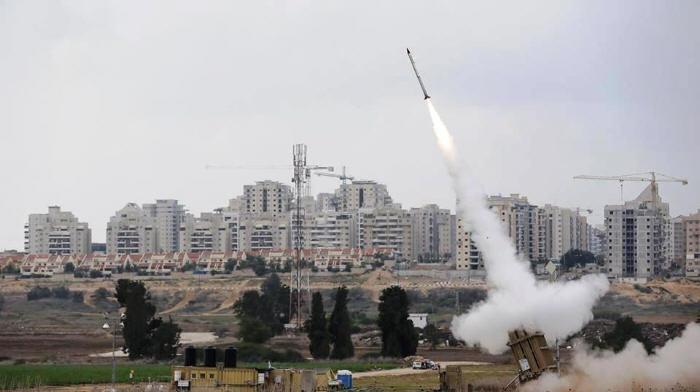 هجمات صاروخية على إسرائيل من عدة جبهات في أيّ مواجهة محتملة