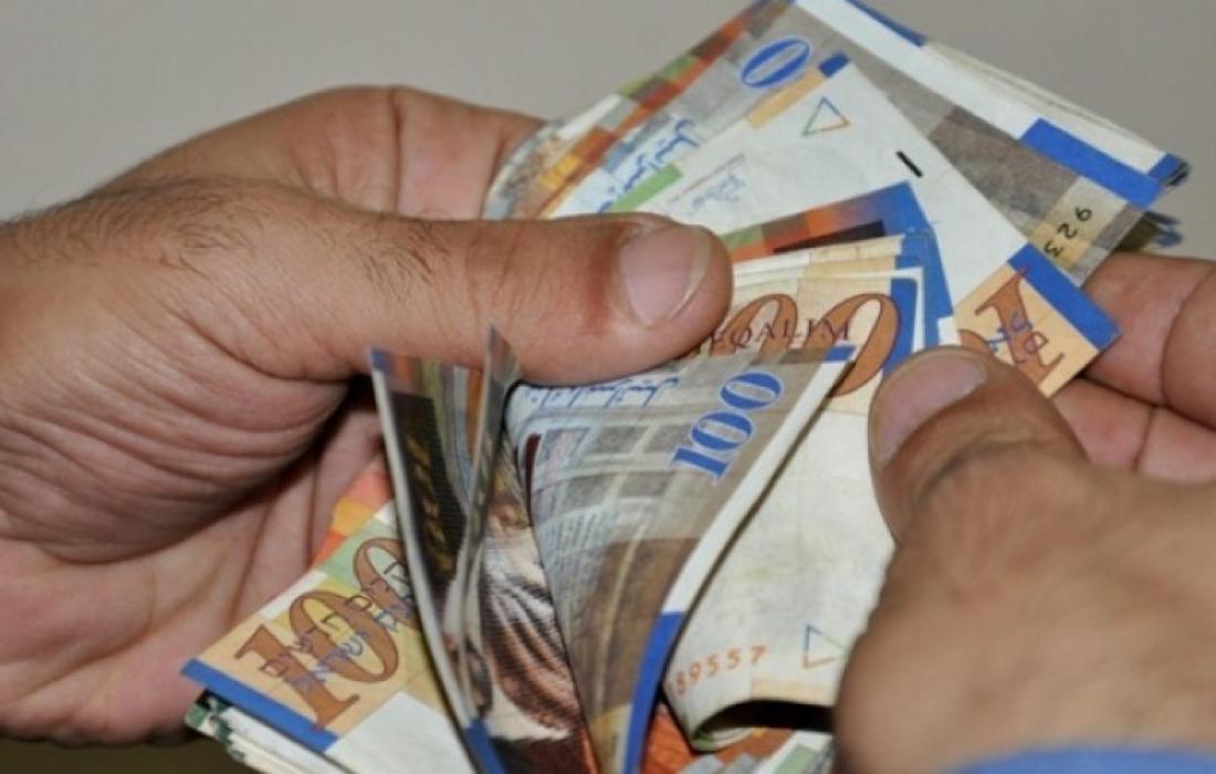 سعر صرف الدولار مقابل الشيقل الإسرائيلي اليوم الاحد 8 أغسطس 2021