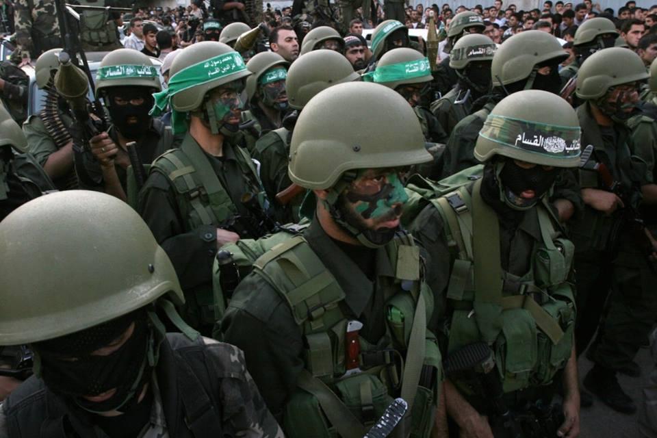 القسام حماس