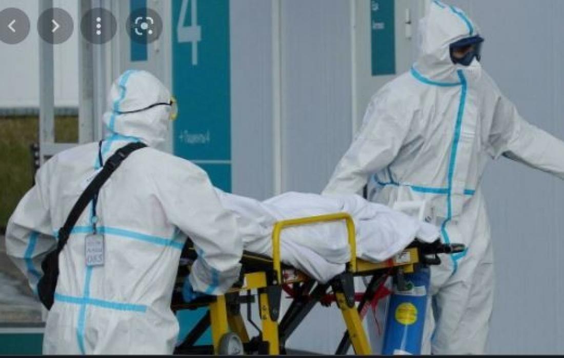 الصحة برام الله تسجل 19 حالة وفاة و730 إصابة بفيروس كورونا في الضفة وغزة خلال 24 ساعة
