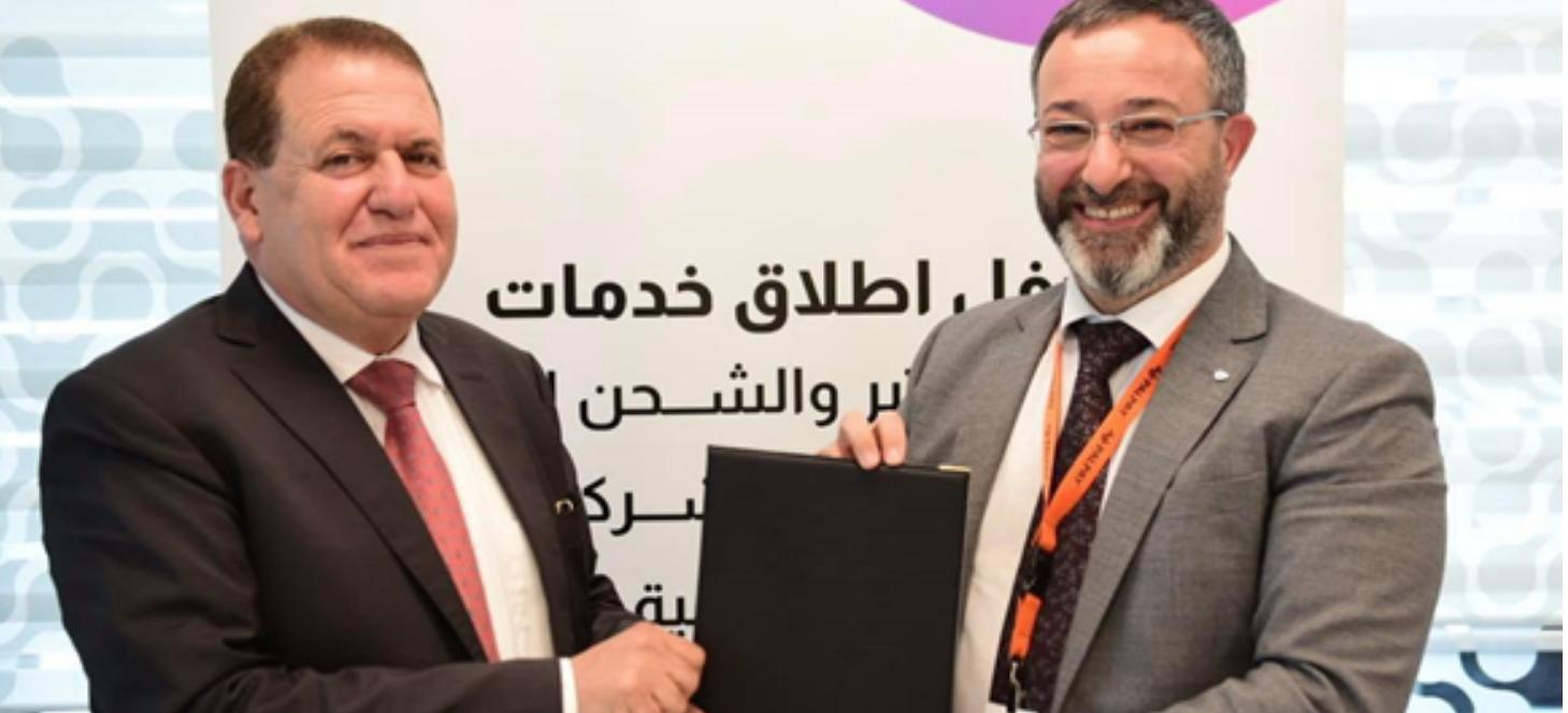 شركة PalPay توقّع اتفاقية مع بنك الأردن لتقديم أفضل الخدمات الإلكترونية لعملائه