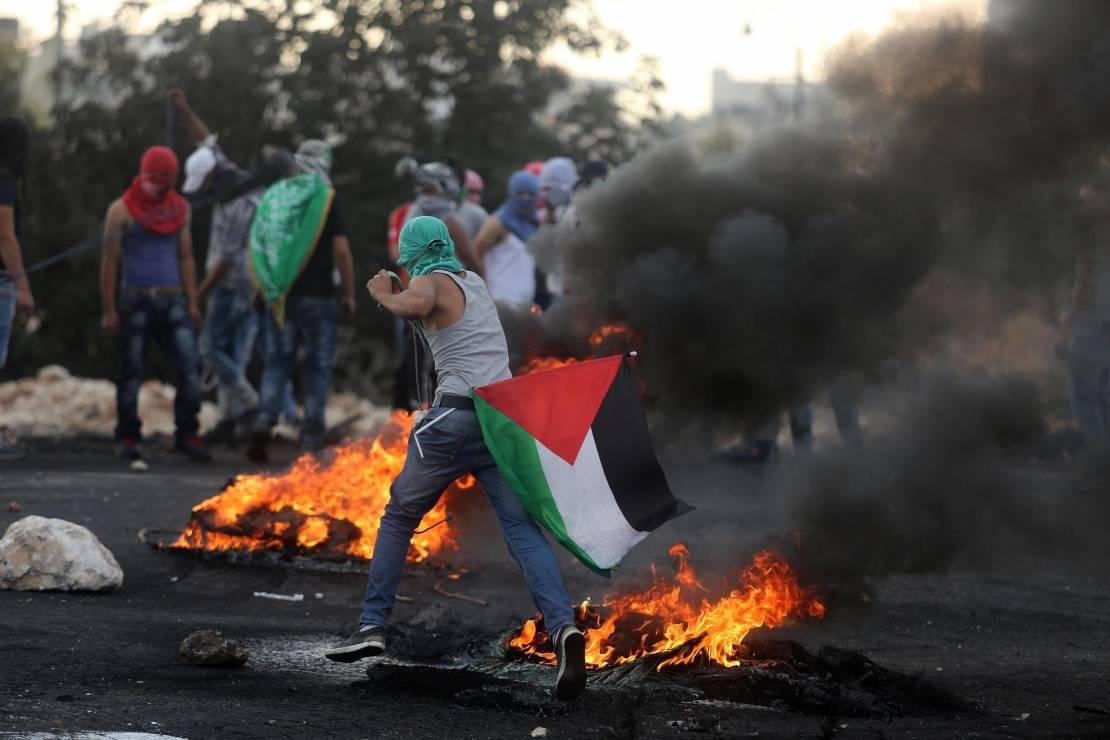 الاحتلال يتوقع تصاعد التوتر الأمني في الضفة والقدس