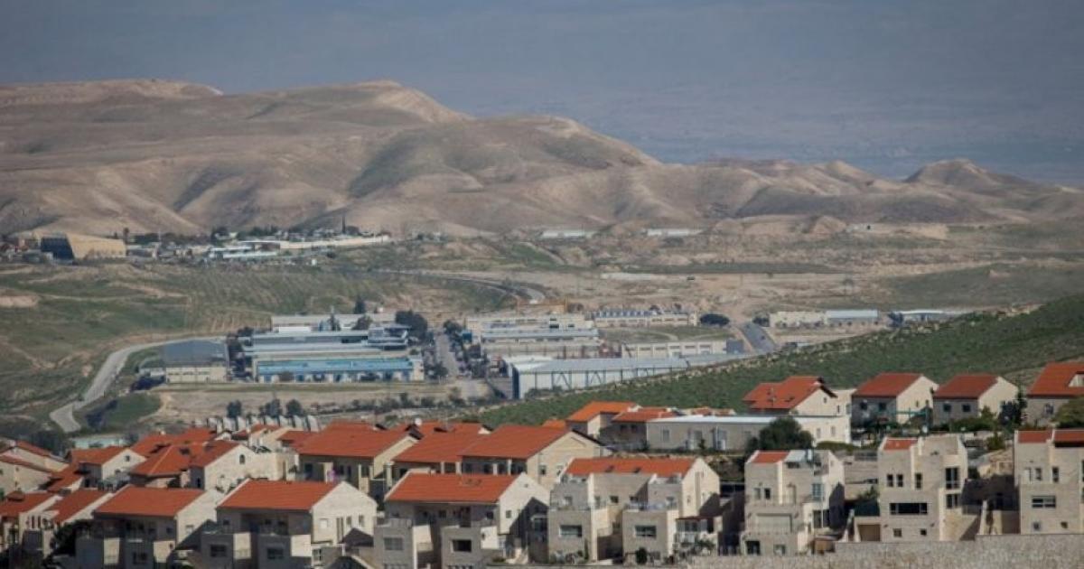 الاحتلال يخطط لإنشاء كنس يهودية في مستوطنات الضفة المحتلة