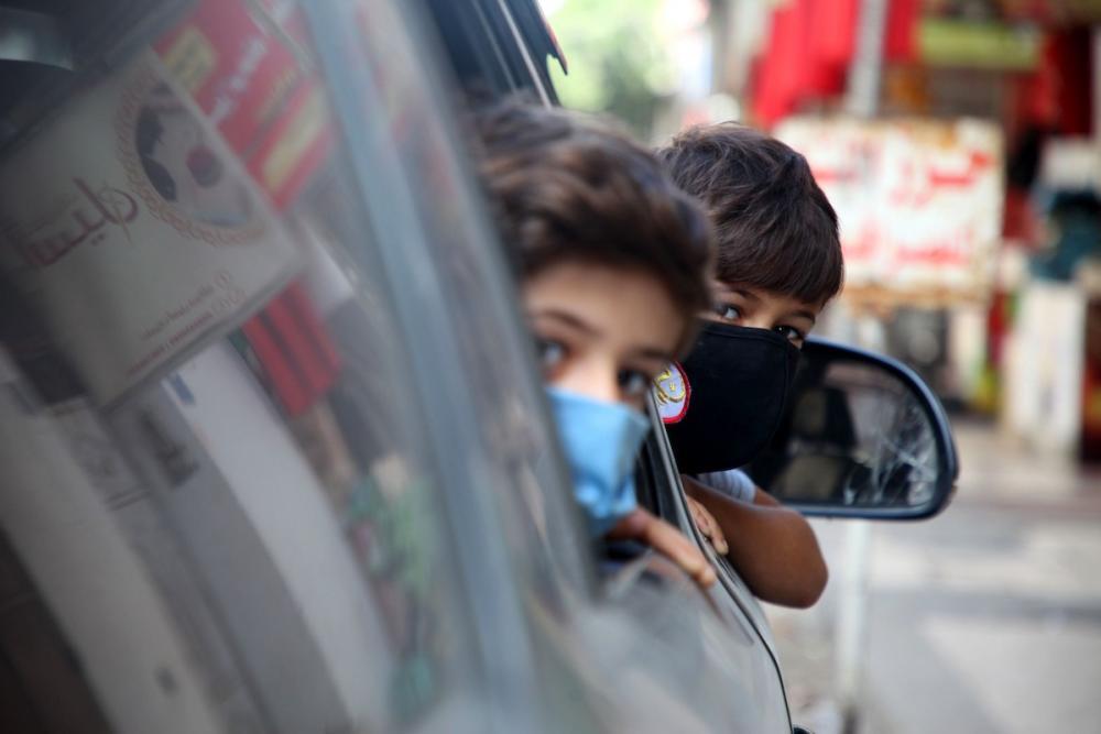 الصحة: 8 وفيات و504 إصابات بكورونا في الضفة وغزة خلال 24 ساعة