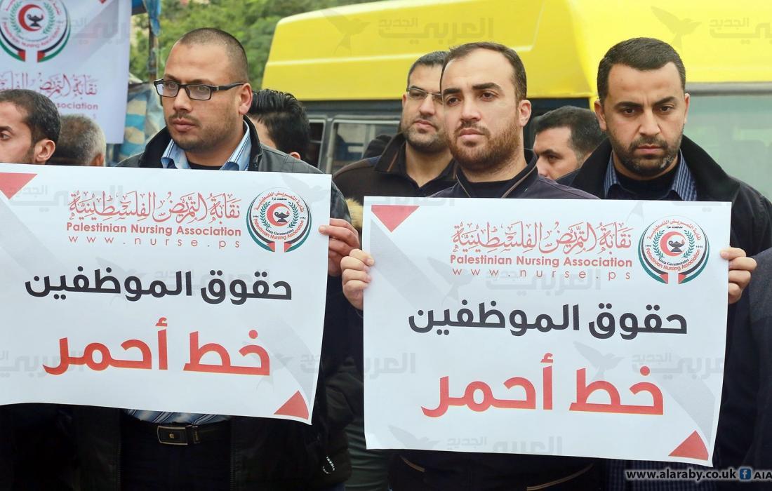 الشيخ: الرئيس عباس يتخذ سلسلة قرارات تجاه موظفي غزة