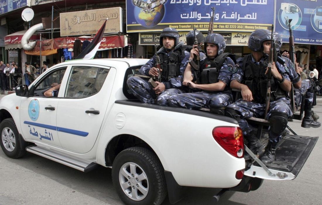 قتيل و5 إصابات بشجار مسلح في الخليل والشرطة تحقق