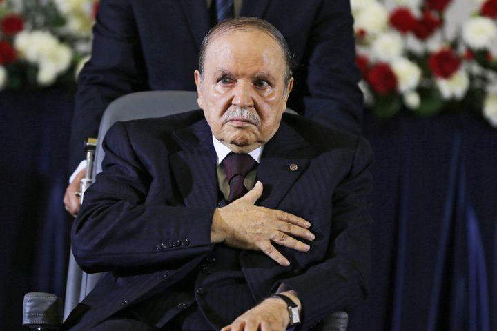 وفاة الرئيس الجزائري السابق عبد العزيز بوتفليقة عن 84 عاما