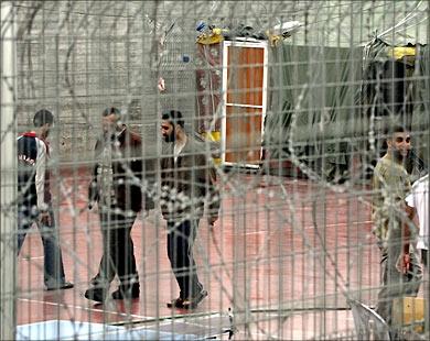 سجن النقب
