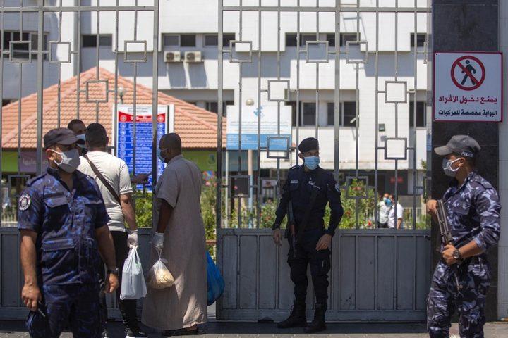 تسجيل 90 اصابة جديدة بفيروس كورونا في قطاع غزة