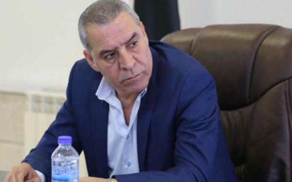 الشيخ: حماس تعمدت إفشال جولة المصالحة الأخيرة بالقاهرة