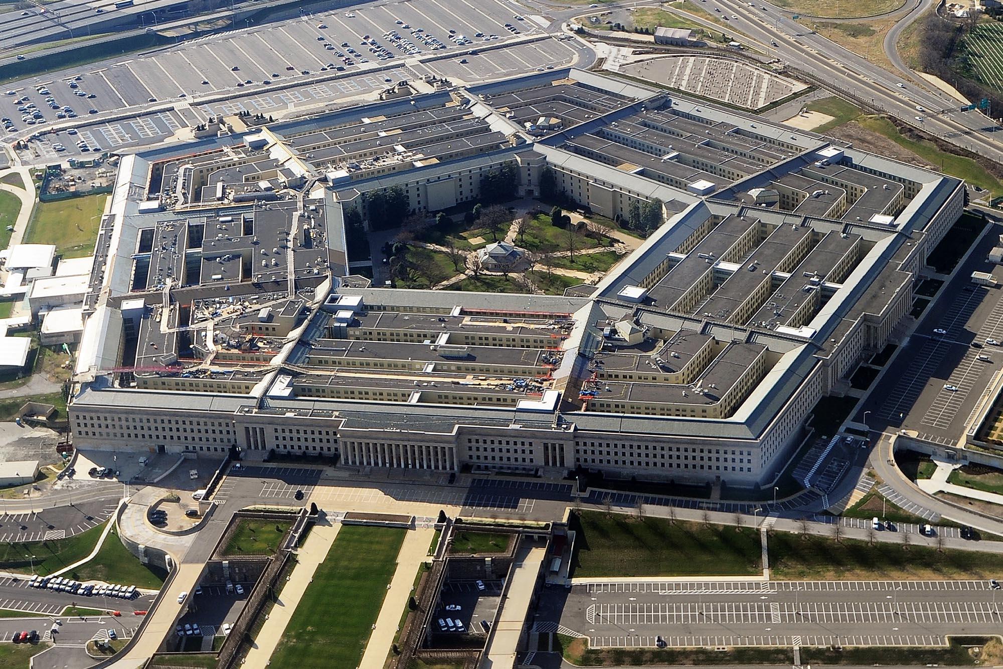 البنتاغون: مقتل عسكري أميركي شمال العراق