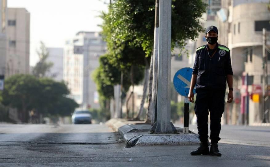 غزة.. 6 وفيات و1916 إصابة جديدة بفيروس كورونا خلال 24 ساعة