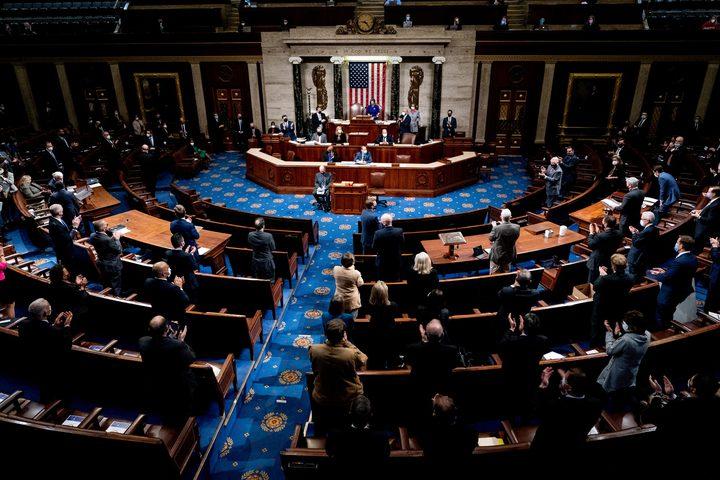 مجلس الشيوخ يبدأ محاكمة ترامب