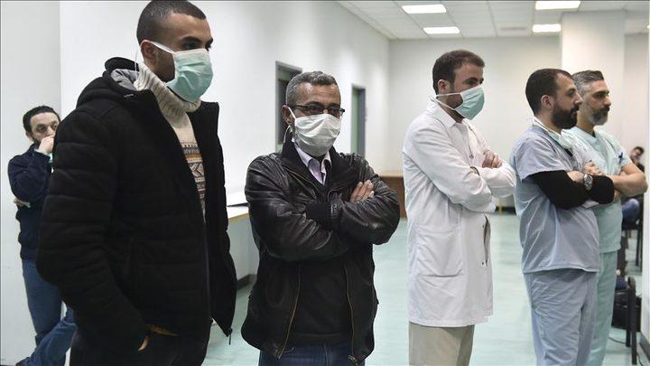 الكشف عن سبب ارتفع عدد الاصابات في بدو بهذه السرعة
