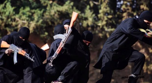 """""""داعش"""""""