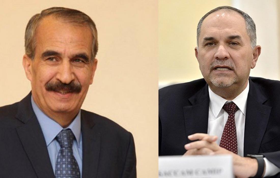 لسبب غريب: رئيس الوزراء الأردني يطلب من وزيري الداخلية والعدل تقديم استقالتيهما