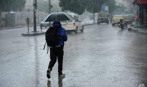 توقعات الطقس في فلسطين خلال الساعات القادمة