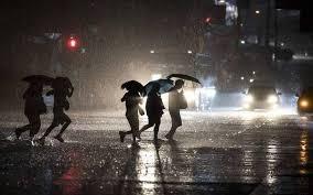 حالة الطقس: شديد البرودة وأمطار متفرقة تشتد في الليل