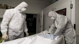 فلسطين تسجل 23 حالة وفاة و1440 اصابة جديدة بفيروس كورونا