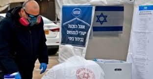 """ارتفاع عدد وفيات """"إسرائيل"""" بكورونا لـ 131"""