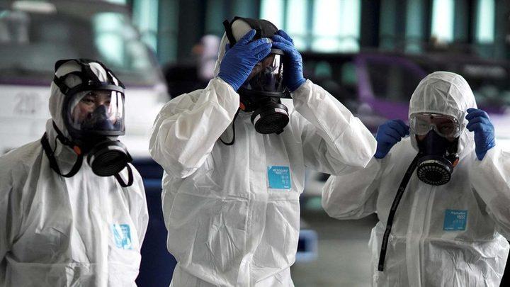 الصحة: تسجيل 3 وفيات و165 إصابة جديدة بفيروس كورونا