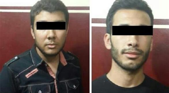 اعتقال طالبين مصريين سربا امتحانات الثانوية العامة عبر فيسبوك
