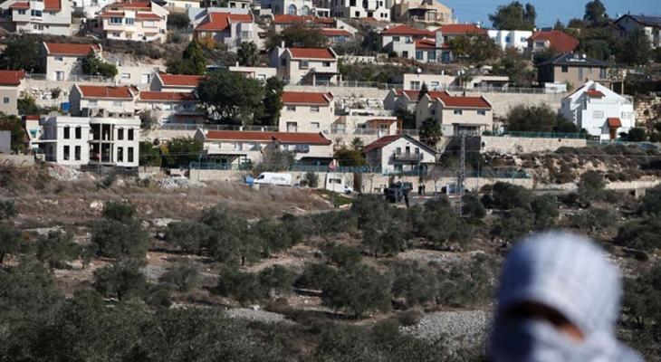 """عساف: الاحتلال استغل """"كورونا"""" لتنفيذ مخططاته الاستيطانية"""