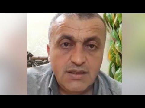 فيديو وفاة محامي أردني خلال بث مباشر