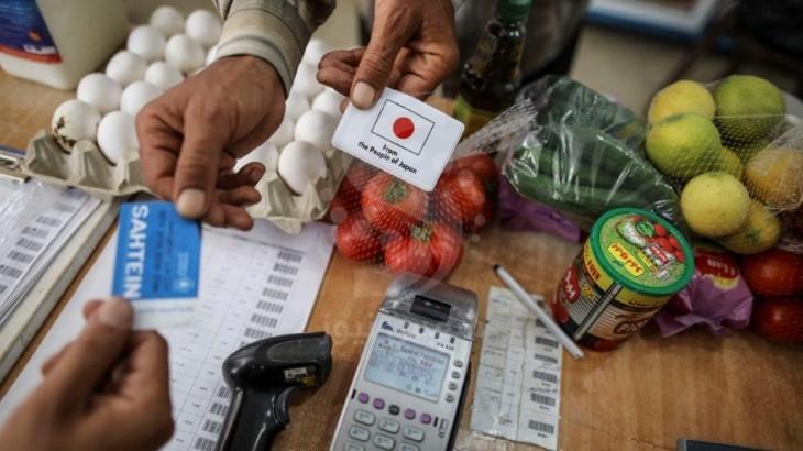 ألمانيا تقدم 6 ملايين يورو لدعم الاحتياجات الغذائية للفلسطينيين