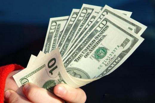 هل سيصد سعر الدولار