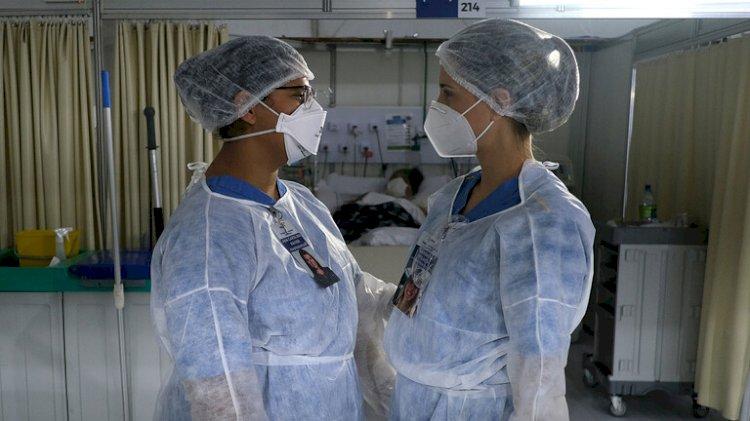كورونا عالمياً: الوفيات تتجاوز 2 مليون ونصف والإصابات تقترب من 116 مليون