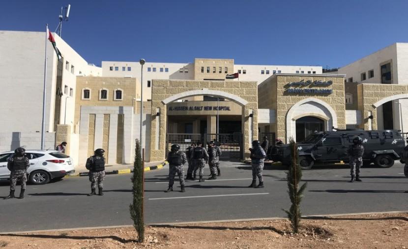 الأردن.. بدء أولى جلسات محاكمة المتهمين في قضية السلط