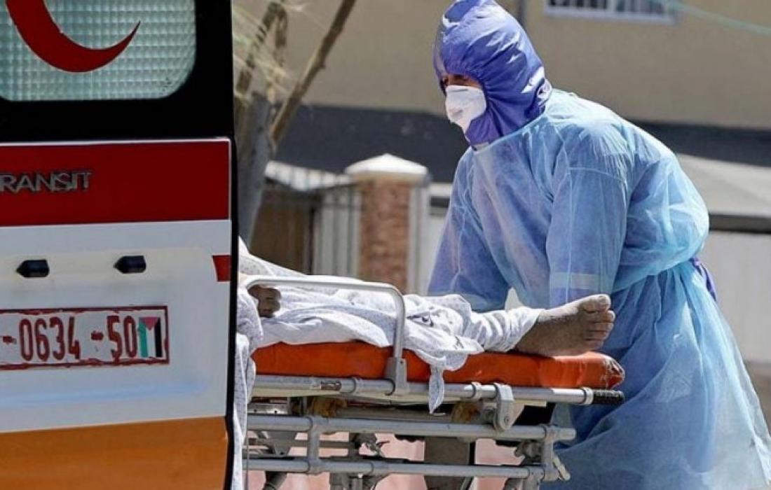 الصحة: 6 وفيات و1863 إصابة جديدة بكورونا في فلسطين