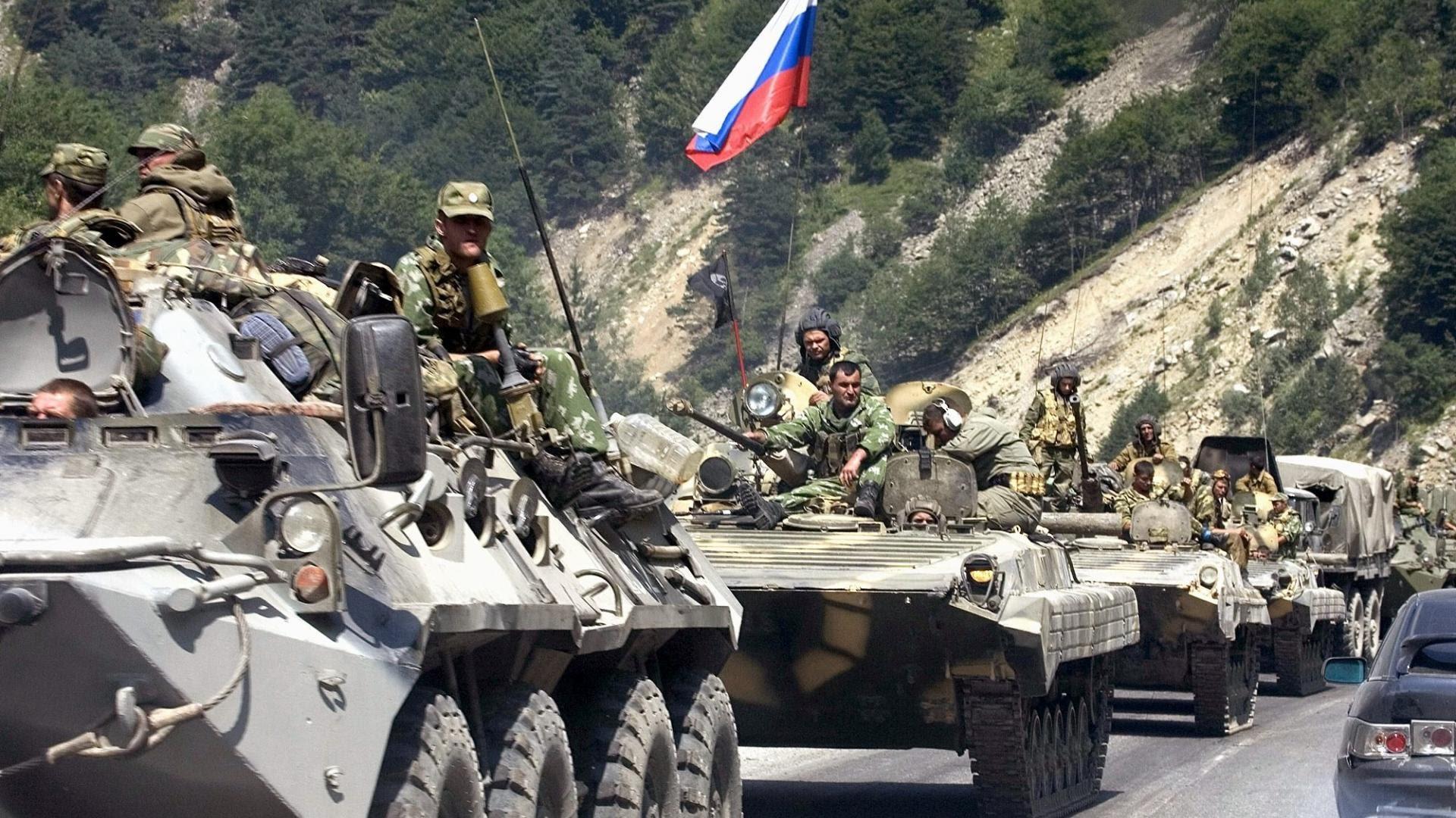 روسيا تعلن وفاة أحد جنودها في سورية