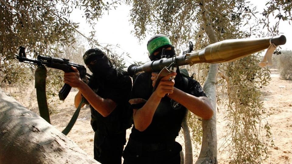 قسام غزة