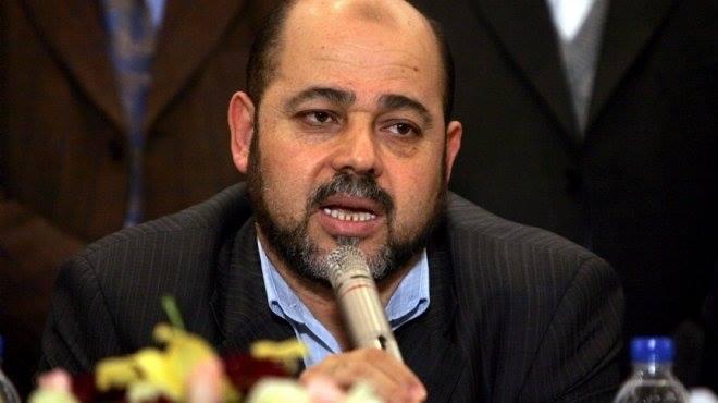 أبو مرزوق: