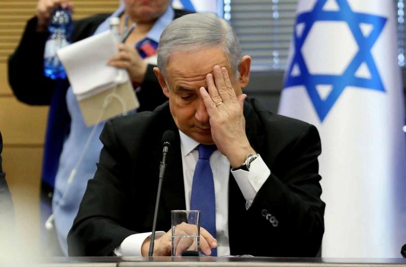 هذا ما قاله نتنياهو عن إطلاق الصواريخ من قطاع غزة