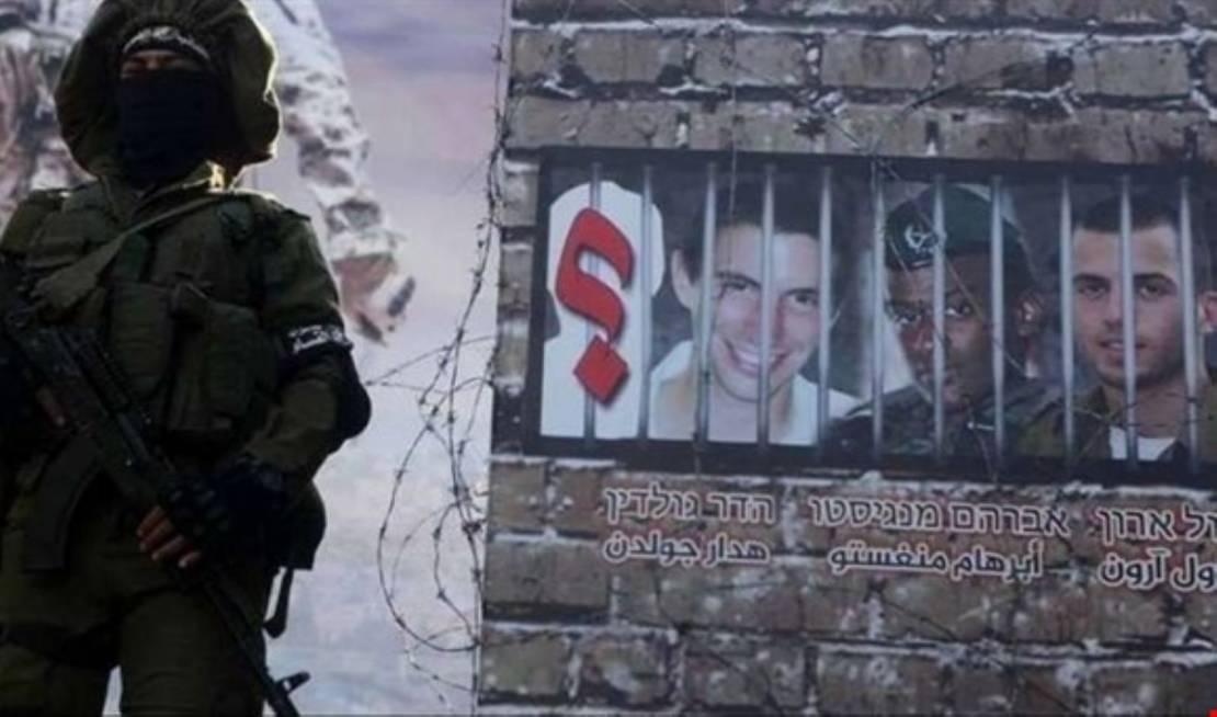 محلل إسرائيلي يكشف: إسرائيل تدرس استغلال الكورونا لتحرير أسراها من غزة؟