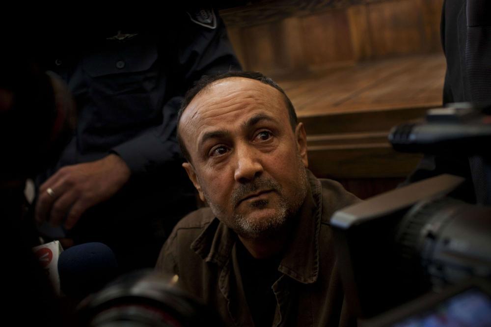 القناة 13 العبرية: مليونا دولار مقابل تراجع البرغوثي عن الترشّح للرئاسة
