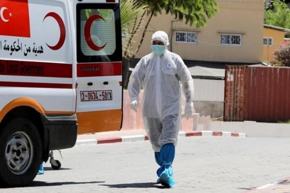 20 ألف نشطة.. الكيلة: 2320 وفاة و216 ألف إصابة بفيروس كورونا بفلسطين