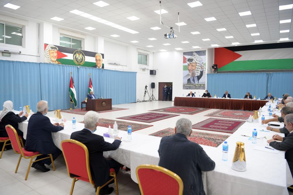 مركزية فتح: القدس خط أحمر ولا انتخابات بدونها