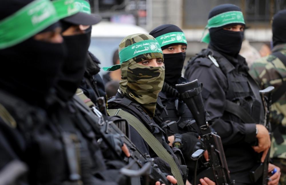 """""""القسام"""" تعلن استشهاد قائد لواء غزة وآخرين"""
