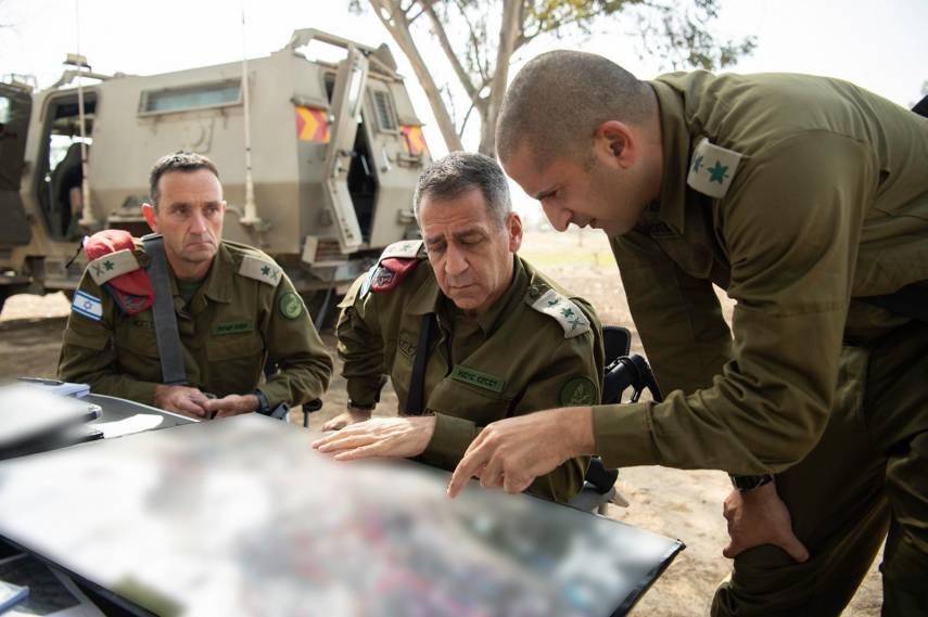 التقييم الاستخباري الإسرائيلي.. حرب شاملة أم تصعيد عسكري؟