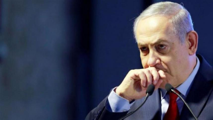 نتنياهو: فشلنا في اغتيال القيادي الكبير في الجهاد بغارة دمشق