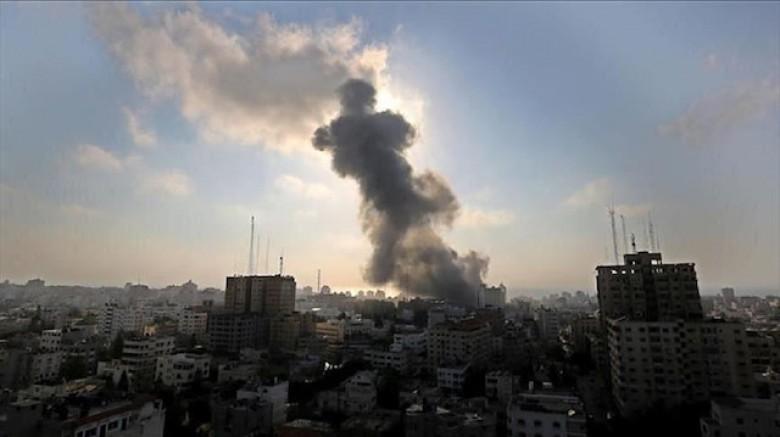 الاحتلال يواصل عدوانه على قطاع غزة و سرايا القدس ترد بقصف المستوطنات برشقات صاروخية