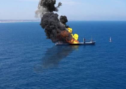 """محلل إسرائيلي يحذر من حرب بحرية """"إسرائيلية - إيرانية"""""""