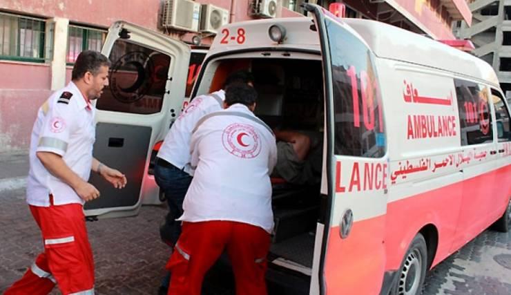 غزة: مصرع شاب سقط من علو